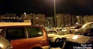 ازدحام ميناء الخوزيرات