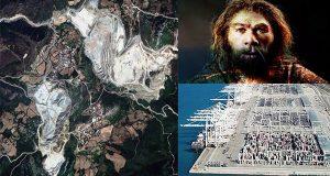 المقالع المتوحشة تدمر البيئة والإنسان والتاريخ في مناطق فحص أنجرة بطنجة