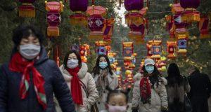 الفيروس الصيني يصل أمريكا
