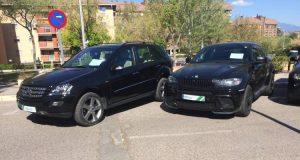 """الأمن البلجيكي يضع مغربيا في لائحة """"الخطر"""" بتهمة سرقة سيارات فاخرة"""