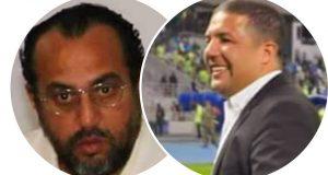 والي طنجة يرسم خارطة طريق لإنقاذ اتحاد طنجة: حنيفة هو الحل..!