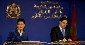 إسبانيا تهدد بنقل نزاع الحدود البحرية مع المغرب إلى الأمم المتحدة