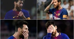 ميسي لم يعد قادرا على حل مشاكل برشلونة لوحده