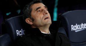 وحدها السياسة عصفت بمدرب برشلونة إرنستو فالفيردي