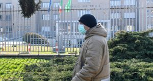 """فيروس """"كورونا"""" يتمدد في إيطاليا"""