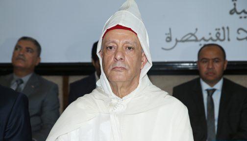 والي طنجة محمد مهيدية لا يستقبل المواطنين