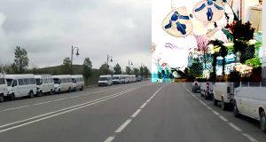 النقل السري يروع سكان طنجة.. والسلطات تمارس لعبة القرود الثلاثة