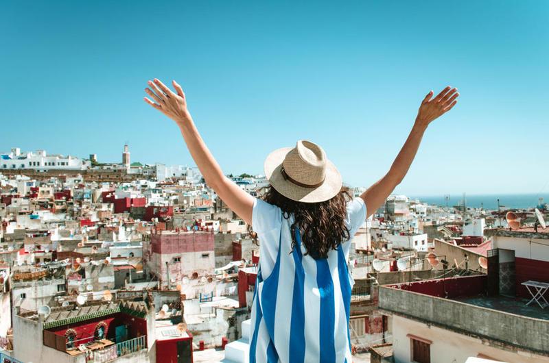 السياحة في طنجة: حقيقة أم وهم..؟