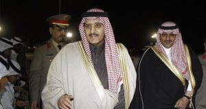 ماذا يحدث في السعودية..؟