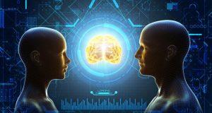 هل يتحول البشر إلى كائنات افتراضية..؟