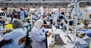معامل النسيج بطنجة تستأنف نشاطها مباشرة بعد العيد بشرط تشغيل 30% فقط من العمال