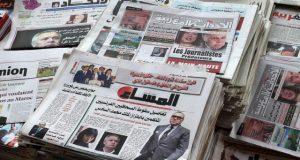 """التحدي الخاسر للصحافة الورقية ما بعد زمن """"كورونا"""""""