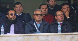 جماهير اتحاد طنجة: أبرشان والمدرب بنعلي يسيئان للفريق..