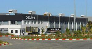 """طنجة.. شركة """"ديلفي"""" تؤكد إصابة 19 عاملا بفيروس كورونا"""