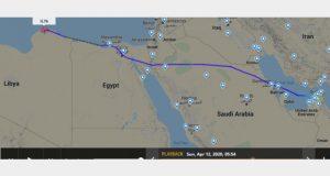 الإمارات تحشد كل طاقاتها لوأد اتفاق الصخيرات