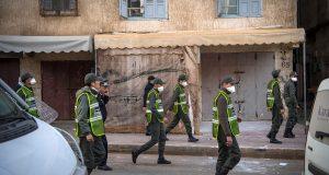 أنباء عن عزم الحكومة تمديد حالة الطوارئ الصحية لأسبوعين آخرين
