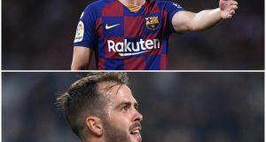 برشلونة وجوفنتوس.. تبادل بين أرتور وبيانيش + 55 مليون يورو