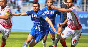 هذه خارطة طريق استئناف البطولة المغربية لكرة القدم