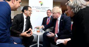 """بعد """"البريكست""""، بريطانيا تقترح على المغرب إنشاء منطقة للتبادل الحر"""