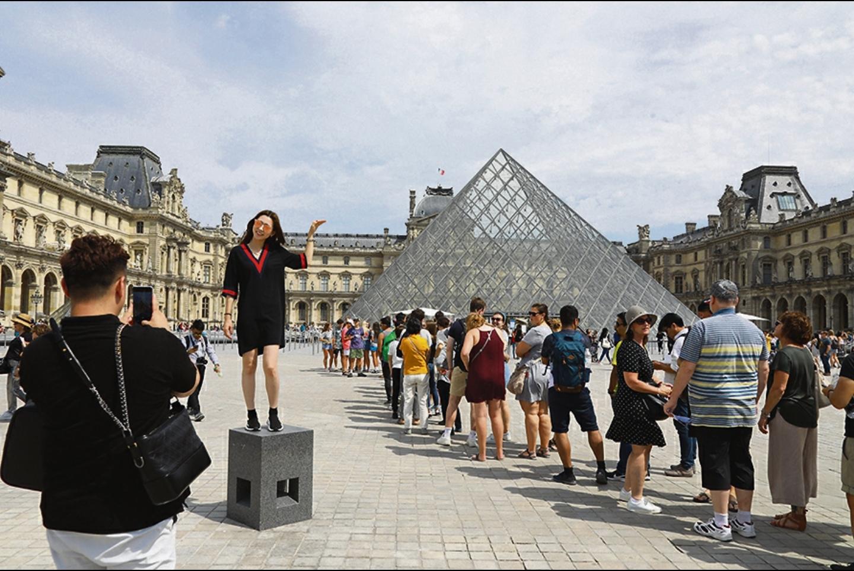 يمكن لغير الأوروبيين دخول فرنسا ابتداء من فاتح يوليوز