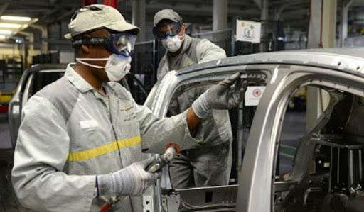 مصنع رونو طنجة يتخذ إجراءات صارمة للحد من تفشي الفيروس