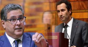 """خلاف شرس في صفوف التجمعيين بسبب قانون """"بنشعبون"""""""