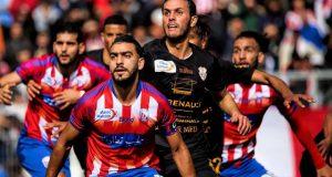 إيقاف لاعب بالمغرب التطواني لسنتين بسبب المنشطات