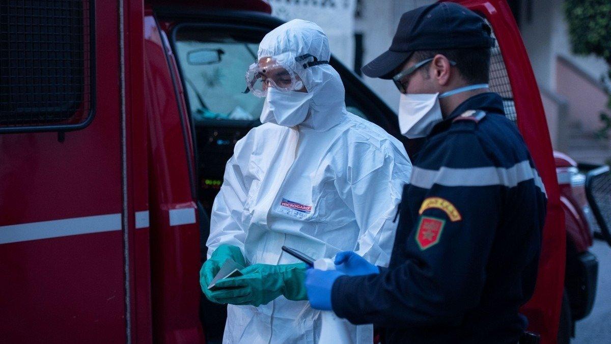 خمسون مصابا جديدا في طنجة بينهم طبيبة وشرطي