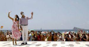 ملك إسبانيا يلغي زيارته لسبتة ومليلية