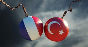 تركيا تتهم فرنسا بالكذب وتطالبها بالاعتذار