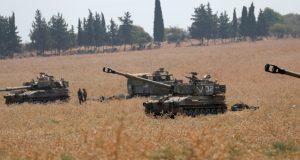 اشتباك محدود بين إسرائيل وحزب الله