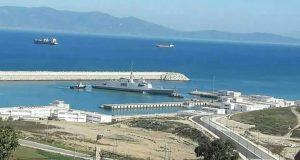"""""""حرب باردة"""" مغربية إسبانية بسبب قواعد عسكرية بالمضيق"""