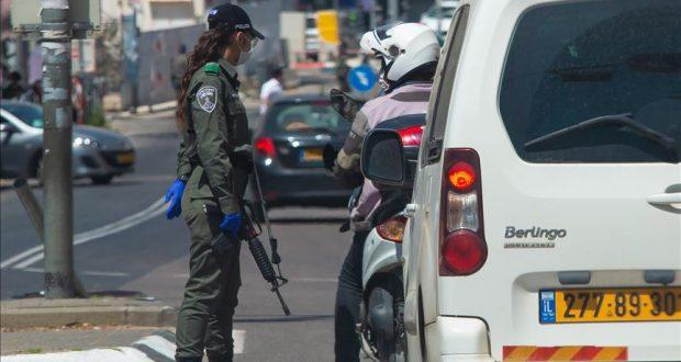 بسبب فتاة… فيروس كورونا يضرب بقوة جيش الاحتلال الإسرائيلي..