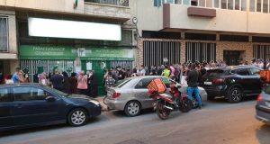 تعذيب سكان طنجة.. حتى الصيدليات متواطئة!