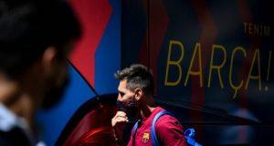أنا خارج برشلونة: ميسي يلعب بورقة الضغط الاخيرة