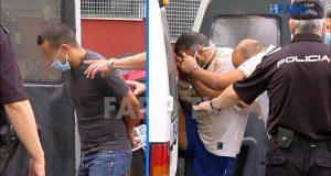 سبتة: اعتقال مختطفين