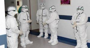قلق بين الأطباء بعد إصابة 30 طبيبا بفيروس كورونا بفاس