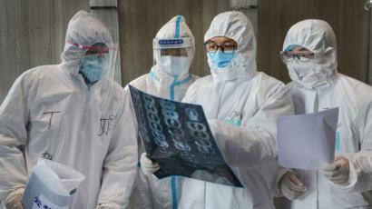 فيروس كورونا تغير 84 ألف مرة منذ ظهوره..!