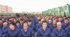 الصين أقامت 400 معسكرا لاعتقال وتعذيب المسلمين