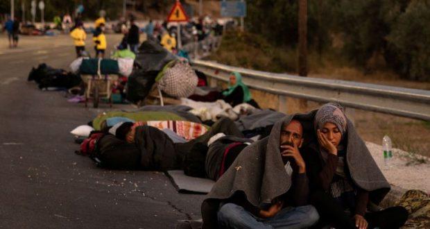 الغارديان: الوحشية ضد المهاجرين صارت عادية