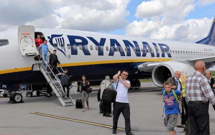 عرض لشهرين: 5 أورو ثمن تذكرة طائرة إلى المغرب