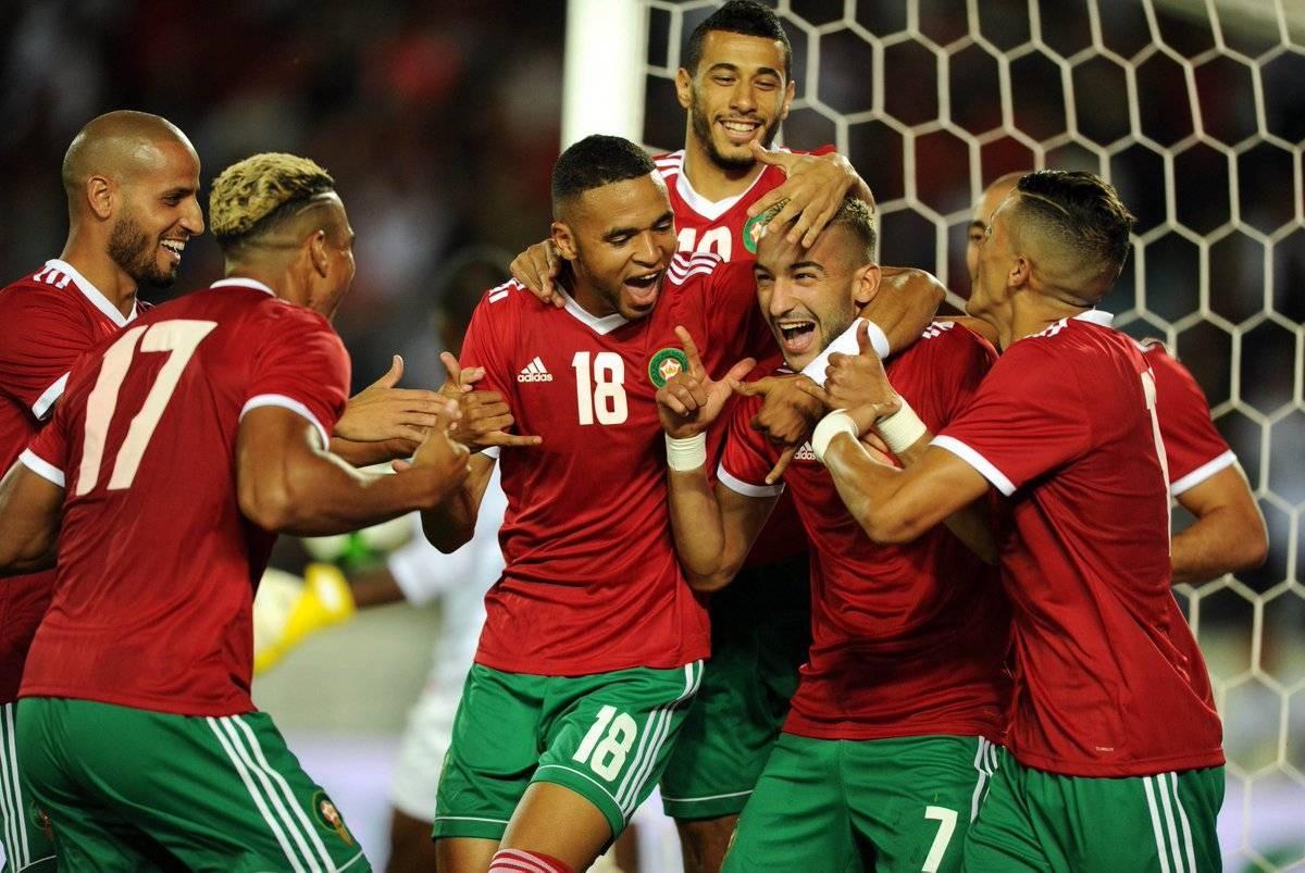 منتخب إفريقيا الوسطى يرفض الحضور إلى المغرب لمواجهة المنتخب