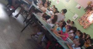صور فضحته: دخول مدرسي كارثي في منطقة جبلية