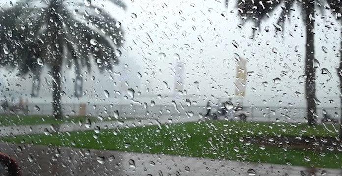أمطار متوقعة بطنجة نهاية الأسبوع