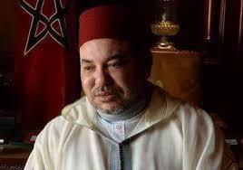 الملك محمد السادس يبعث برقية تعزية لأسرة الطفل عدنان