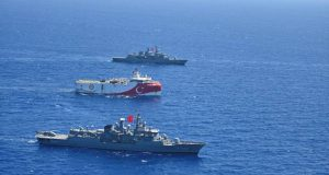"""لهذه الأسباب سمى الأتراك أشهر سفنهم """"ريّس عرّوج"""".."""