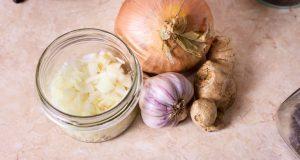في مطبخك حلفاء مخلصون ضد السرطان