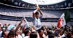 في عيد ميلاده الستين: مارادونا.. الأسطورة الأزلية