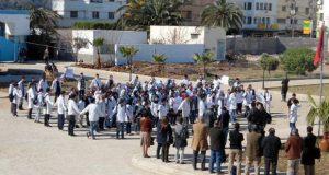 """في زمن """"كورونا"""": استفحال مشاكل التمدرس في طنجة"""