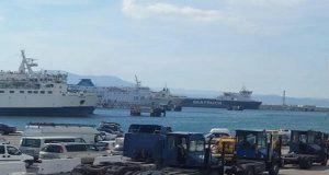 فتح تحقيق في مصرع شرطي غرقا بميناء طنجة